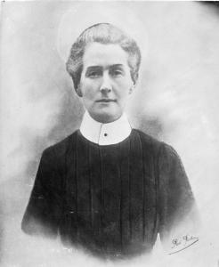 Nurse Edith Cavell By Jenkins, Rene [Public domain], via Wikimedia Commons