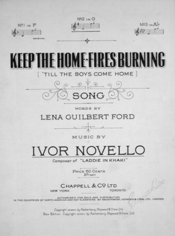 keepthehomefiresburning1915